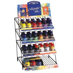 Winsor & Newton Calligraphy Ink Assortment