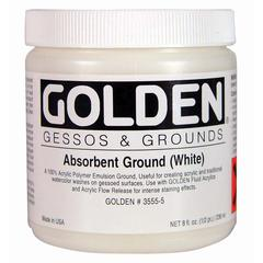 Absorbent Ground 8 oz.
