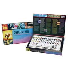 Liquitex Professional Series Heavy Body Color Collection Set