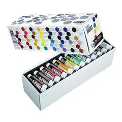 Liquitex Basics Acrylic 48-Color Set
