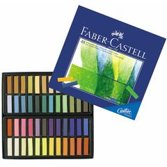 Faber-Castell Creative Studio Soft Pastel 48-Color Set
