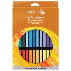 Soft Pastels 36-Color Set