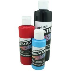 Airbrush Paint 8oz Opaque Black