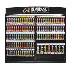 Royal Talens Rembrandt Artists' Oil Color Full Assortment