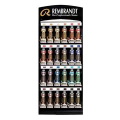 Royal Talens Rembrandt Artists' Oil Color Small Assortment