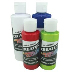 Airbrush Paint 2oz Pearlescent Plum