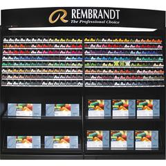 Royal Talens Rembrandt Artists' Soft Pastel Assortment