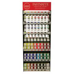 Oil Paint Display Assortment