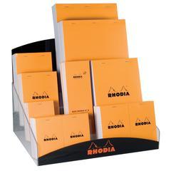 Rhodia Sketch/Memo Pad Display