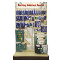 Alvin Cutting Solutions Center Starter Program