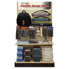 & Heritage™ Portable Storage Series Expansion Program