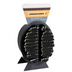 Professional Drawing Pencil Display Assortment