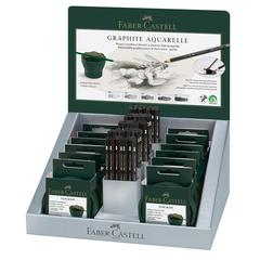 Faber-Castell Graphite Pencil Display Assortment