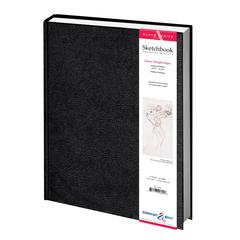 "Stillman & Birn Alpha Series Hardbound 11"" x 14"" Sketchbook"