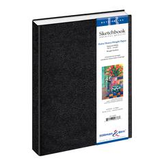 "8.5"" x 11"" Hardbound Sketchbook"