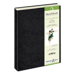 """Stillman & Birn Delta Series 8.5"""" x 11"""" Hardbound Sketchbook"""