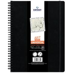 "Canson ArtBook Universal 7"" x 10"" Universal Book"
