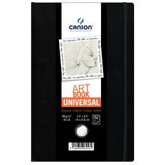 "Canson ArtBook Universal 5.5"" x 8.5"" Universal Book"