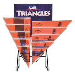 FT-Series Triangles Display