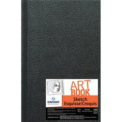 "4"" x 6"" Hardbound Sketchbook"