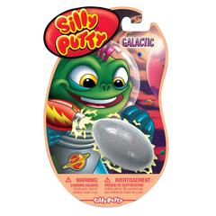 Silly Putty Galactic
