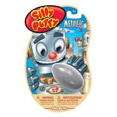 Silly Putty Metallic