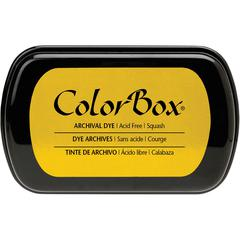 ColorBox Full Size Archival Dye Ink Pad Squash
