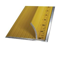 "Speedpress 76"" Ultimate Steel Safety Ruler"