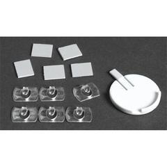 Snap-In LED Light Mounting Kit