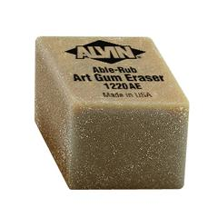 Able-Rub Small Art Gum Eraser