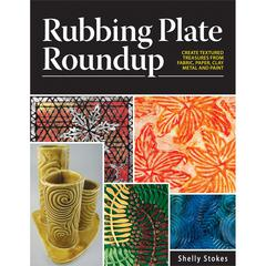 Rubbing Plate Roundup Book