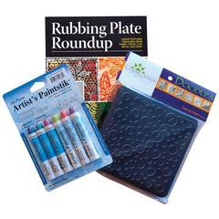 Rubbing Plate Sampler