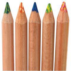 Koh-I-Noor Tri-Tone Colored Pencil Blender