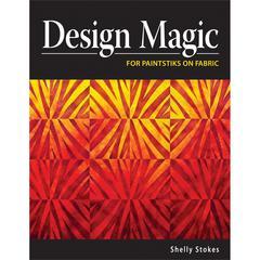 Cedar Canyon Textiles DesignMagic Book