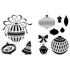 Ornament Stencils