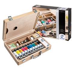 Royal Talens van Gogh Oil Color Basic Box Set
