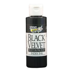 4 oz. Waterproof India Ink