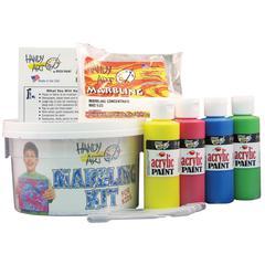 Marbling Kit for Kids