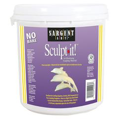 10 lb. Air-Hardening Sculpting Material