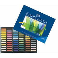 Soft Pastel 72-Color Set