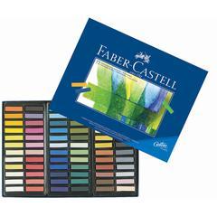 Faber-Castell Creative Studio Soft Pastel 72-Color Set