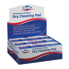 Alvin Dry Cleaning Pads