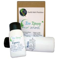 8 oz. Eco Epoxy Kit