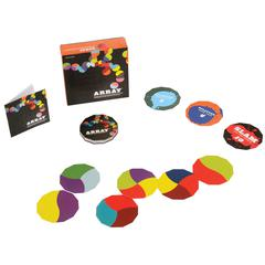 ARRAY™ Color Series Card Game