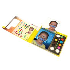 Face Painting Studio Set