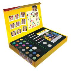 Face Painting Gift Box