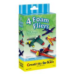 Creativity for Kids Foam Fliers Mini Kit