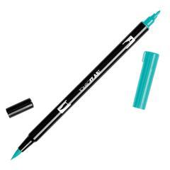 Tombow Dual Brush ABT Pen Sea Blue