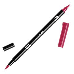 Tombow Dual Brush ABT Pen Crimson