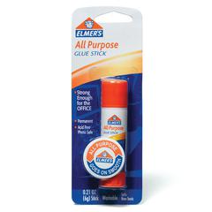 All-Purpose Glue Stick .21oz